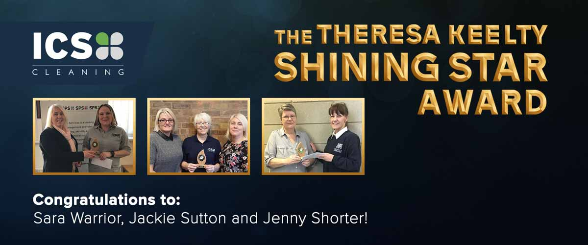The Theresa Keelty Shining Star Award